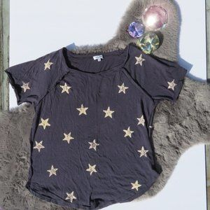 Splended Star Cotton Tee